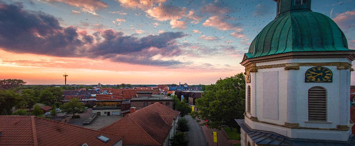 St Nicolaikirche